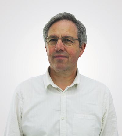 Jean Pesnel, référent en hygiène et propreté au CTTN-IREN. ©DR
