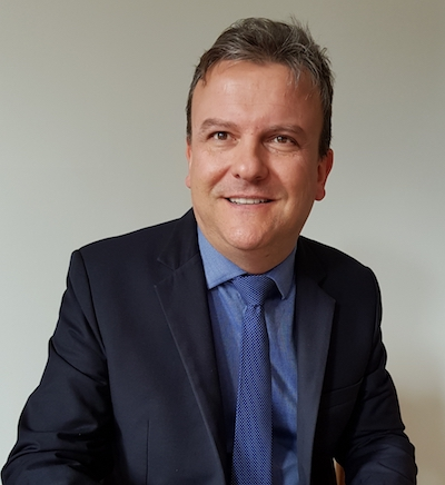 Frédéric Chardot, directeur commercial d'Alpes DEIS. © DR