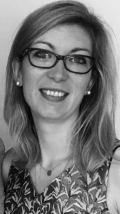 Anne-Hélène Decosne, présidente par intérim de la FFIDEC. © DR