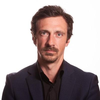 Romain Gizolme, directeur de l'AD-PA. ©DR