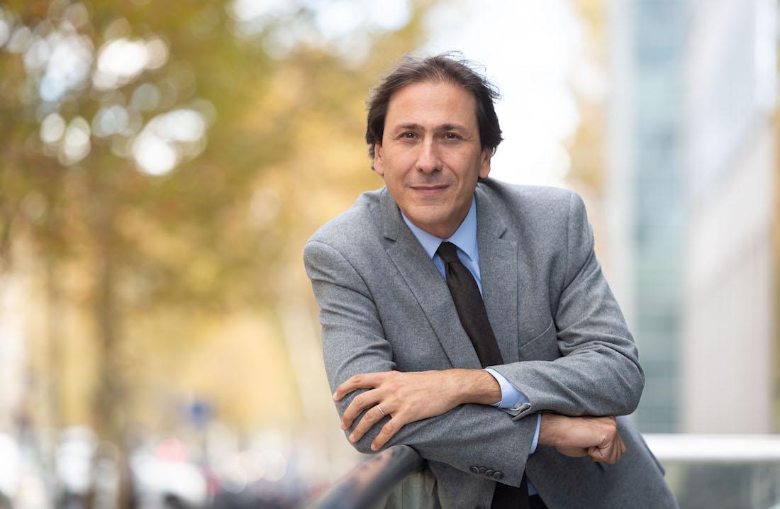 Jérôme Guedj a rendu cinq rapports sur l'isolement des personnes âgées. © Nathanael Mengui