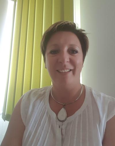 Lydie Rougeron,  directrice de l'EHPAD Résidence du Parc. ©DR
