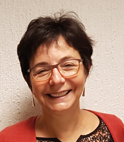Pierrette Bellia-Dhondt,  gériatre. ©DR