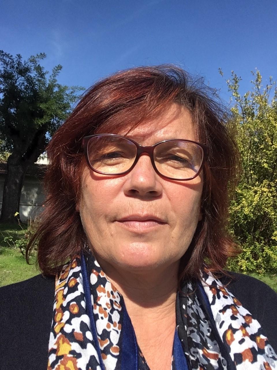 Le Dr Cécile Mourlan,  responsable du CPias Occitanie. ©DR