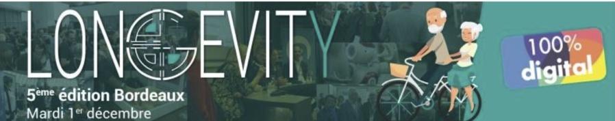 Congrès Longevity international: retour sur 24 conférences-débats autour du Grand Âge