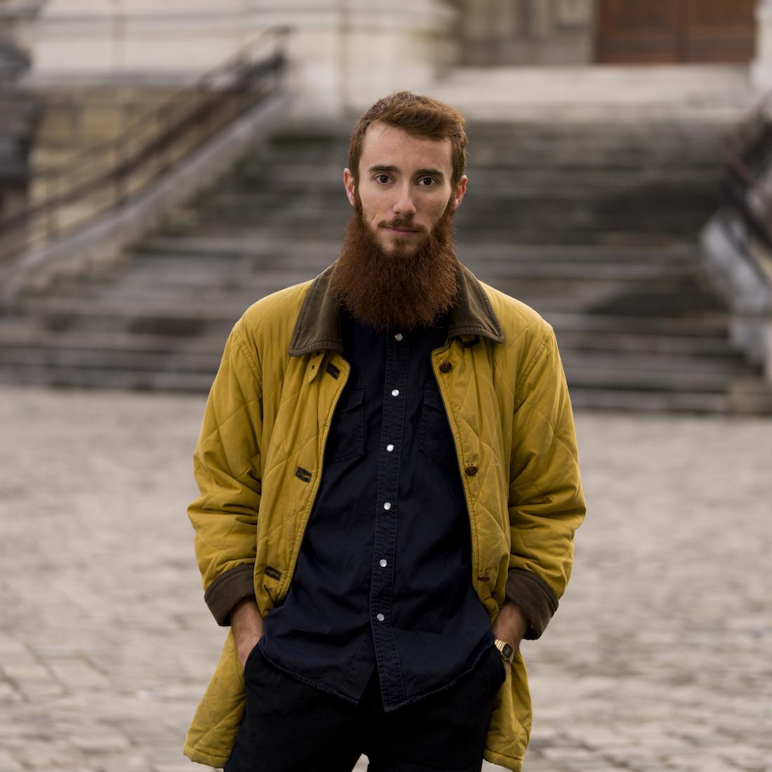 Maxime Dupont,  co-fondateur de SunnyCare. ©DR