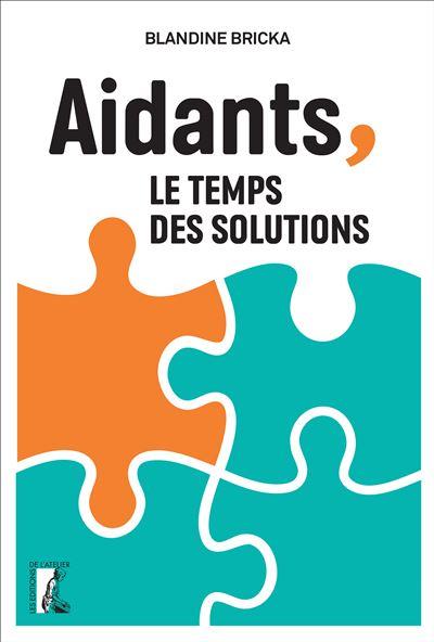 Aidants, un livre pour trouver des solutions
