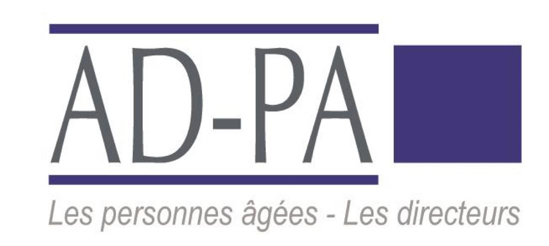 Déconfinement des établissements : l'AD-PA appelle à transformer le système et écouter les personnes âgées