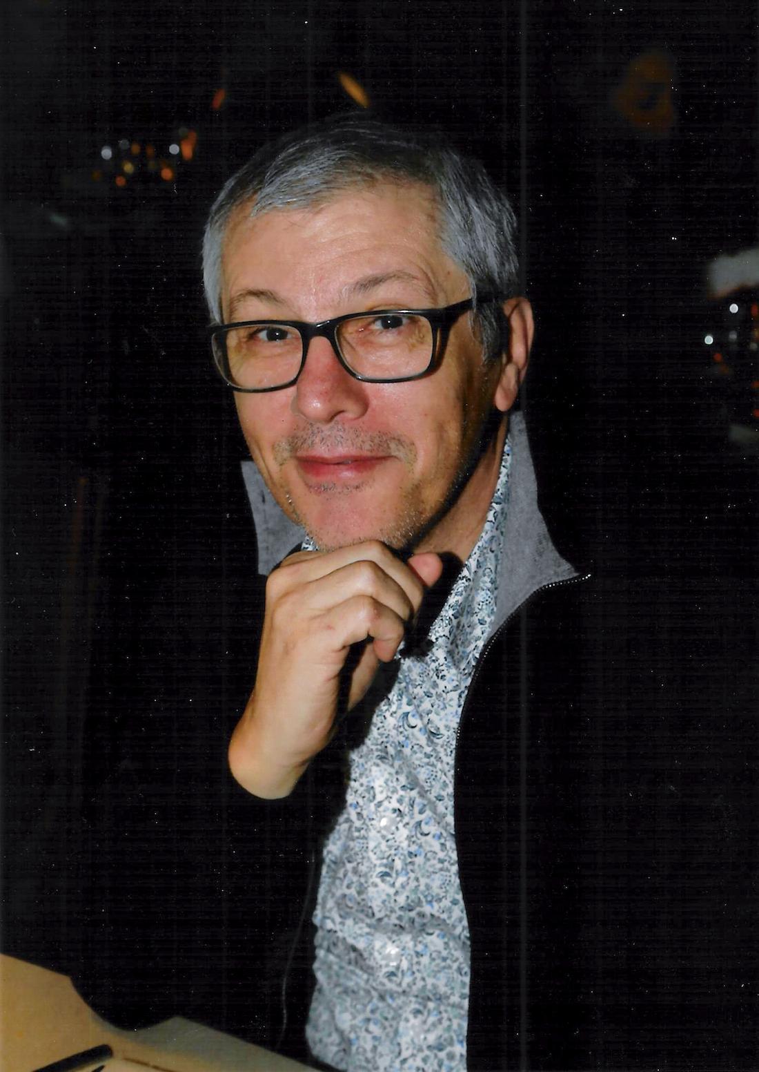 Jean-Marc Issart, directeur de SPS. ©DR