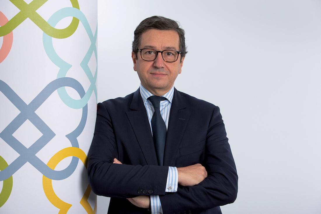 Nicolas Mérigot, Directeur Général France de Korian. ©M_TOUSSAINT