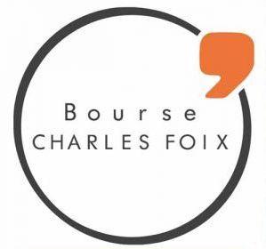 Bourse Charles Foix: les noms des six finalistes dévoilés