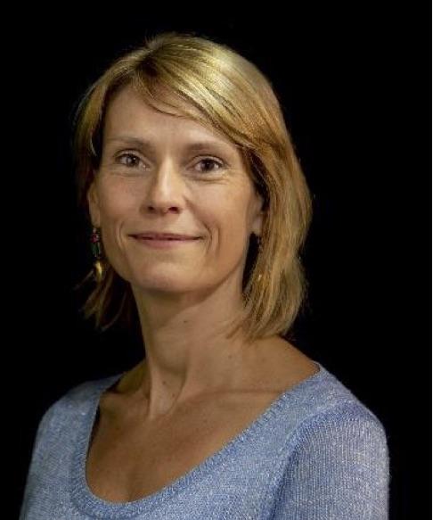 Karine Lefeuvre, nouvelle conseillère scientifique de la Fondation Partage & Vie