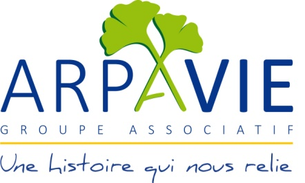 CRÉATION DU NOUVEAU GROUPE ASSOCIATIF ARPAVIE PAR AREPA et AREFO-ARPAD