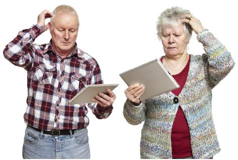 """Résultat de recherche d'images pour """"senior internet"""""""