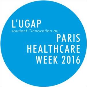 L'UGAP soutient les PME innovantes à la « Paris Healthcare Week » 2016