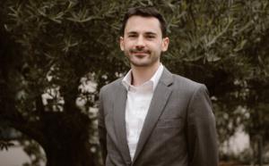 Olivier Chanas, directeur de la Résidence Les Vignes de Suresnes. ©DR