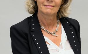 Maryse Duval, directrice générale du Groupe. ©DR