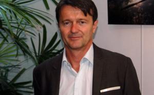 Pierre-Yves Guiavarch, directeur général d'ACPPA. ©DR