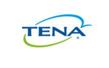 L'utilisation de la crème lavante sans rinçage TENA Wash Cream réduit jusqu'à 76,9% les lésions dues à l'humidité associée à l'incontinence