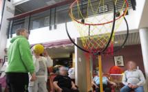 S'engager dans la voie des thérapies non-médicamenteuses : l'exemple réussi de la résidence le Parc des Mauves