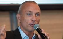 Vincent Chagué, Professeur de management au sein de l'IAE de Limoges et de l'INSEEC à Bordeaux