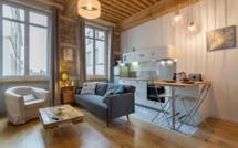 """Pour aider les soignants, Be My Home propose des logements """"safe"""" à Lyon et à Saint-Étienne"""