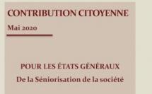 Les États généraux de la séniorisation de la société rendent leur contribution citoyenne