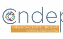 Handicap: la transformation de l'offre et du financement au cœur de la note de mai de la CNDEPAH