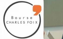 Silver Valley annonce les trois lauréats de la bourse Charles Foix