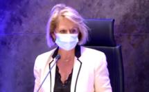 Brigitte Bourguignon: «Il nous faut à nouveau nous préparer collectivement»