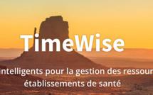 Le logiciel TimeWise permet aux établissements de planifier la campagne de vaccination Covid-19