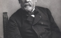 Louis Pasteur, par Nadar.