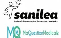 MaQuestionMedicale.fr et Sanilea imaginent une offre convergée pour fluidifier les parcours de soin