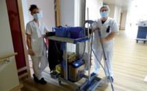 L'EHPAD de Soultzmatt fait le choix du bio-nettoyage éco-responsable