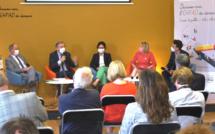 «EHPAD»: une grande consultation lancée à l'automne
