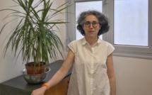 Le Docteur Patricia Le Gonidec, pharmacienne responsable de l'Observatoire du médicament, des dispositifs médicaux et de l'innovation thérapeutique (Omedit) d'Île-de-France. ©DR