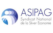 Nouveau Président et Conseil d'Administration élargi pour l'ASIPAG, le Syndicat National de la Silver Economie