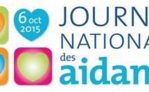 6 octobre 2015 : 6ème Journée nationale des aidants