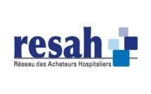 Le Resah lance la 1ère plateforme de sourcing en ligne dédiée à la détection d'innovations dans le domaine de la santé et de l'autonomie
